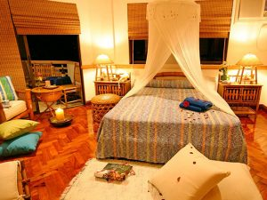 Executive Double Standard room at 357 Boracay Resort